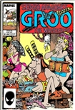 Groo the Wanderer #28