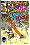 Groo the Wanderer #29