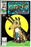 Groo the Wanderer #45