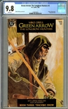 Green Arrow: The Longbow Hunters #2