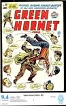 Green Hornet Comics #43