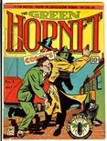 Green Hornet Comics #4