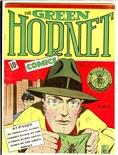 Green Hornet Comics #2