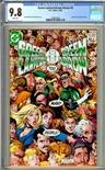 Green Lantern/Green Arrow #3