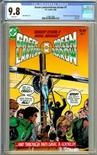 Green Lantern/Green Arrow #7