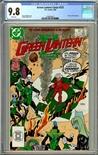 Green Lantern #223