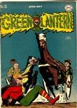 Green Lantern (40s) #25