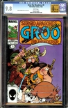 Groo the Wanderer #9