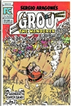 Groo the Wanderer #2