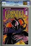 Grendel (Vol 2) #3