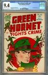 Green Hornet Comics #37