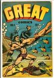 Great Comics #1