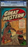 Great Western #9