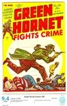 Green Hornet Comics #38