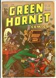 Green Hornet Comics #26