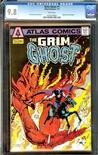 Grim Ghost #1