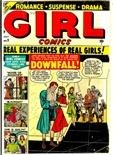Girl Comics #9