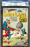Superman's Girlfriend Lois Lane #23