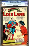 Superman's Girlfriend Lois Lane #55