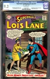 Superman's Girlfriend Lois Lane #71