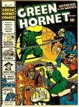 Green Hornet Comics #8