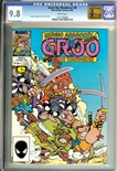 Groo the Wanderer #6