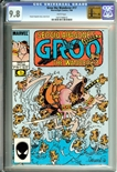 Groo the Wanderer #17