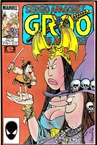 Groo the Wanderer #26