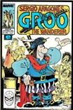 Groo the Wanderer #46