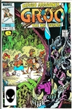 Groo the Wanderer #5