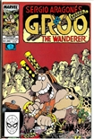 Groo the Wanderer #60