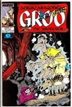 Groo the Wanderer #77