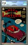 Green Lantern (40s) #38