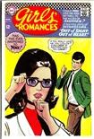 Girls' Romances #123