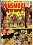 Gunsmoke Western #35
