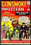 Gunsmoke Western #70