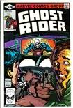 Ghost Rider #58