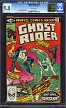Ghost Rider #59