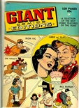 Giant Comics Editions #1