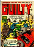 Justice Traps the Guilty #62