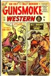 Gunsmoke Western #32
