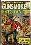 Gunsmoke Western #36