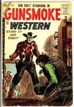 Gunsmoke Western #38