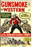 Gunsmoke Western #73