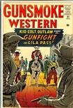 Gunsmoke Western #61