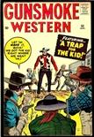 Gunsmoke Western #63