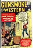 Gunsmoke Western #72