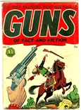 Guns of Fact and Fiction #13