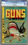 Guns Against Gangsters #6