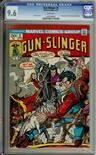 Gun-Slinger #2